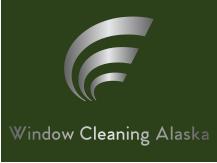 Window Cleaning Alaska Logo